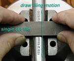 How to Inlay a Factory Rollmark
